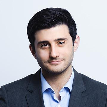 Amir Larjani